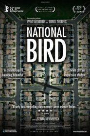 National Bird 2016