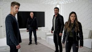 Marvel's Agents of S.H.I.E.L.D.: 3×17