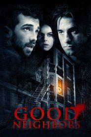 Good Neighbours 2010