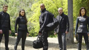Marvel's Agents of S.H.I.E.L.D.: 3×21