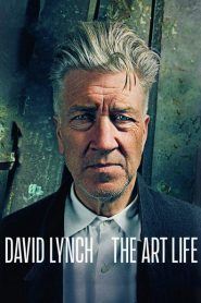 David Lynch: The Art Life 2016