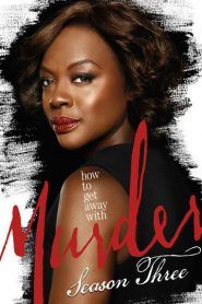 How to Get Away with Murder: Season 3
