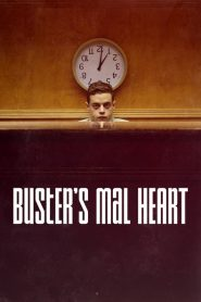 Buster's Mal Heart 2017