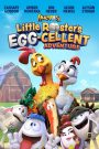 Huevos: Little Rooster's Egg-Cellent Adventure 2015