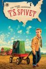 The Young and Prodigious T.S. Spivet 2013