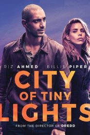 City of Tiny Lights 2016