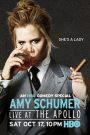 Amy Schumer: Live at the Apollo 2015
