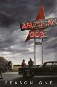 American Gods: Season 1