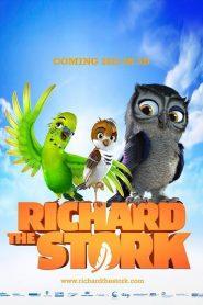 Richard the Stork 2017