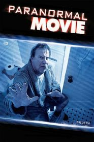 Paranormal Movie 2013