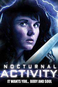 Nocturnal Activity 2014