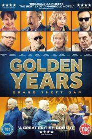 Golden Years 2016