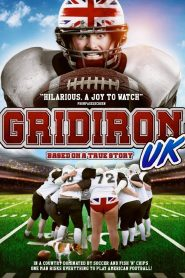 Gridiron UK 2016