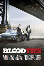 Blood Ties 2013