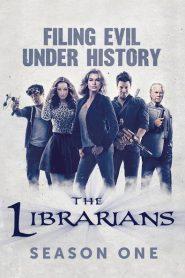 The Librarians: Season 1