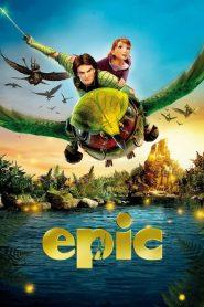 Epic 2013