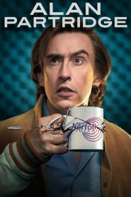 Alan Partridge: Alpha Papa 2013