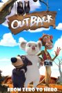 The Outback 2012