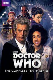 Doctor Who: Season 10
