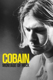 Cobain: Montage of Heck 2015