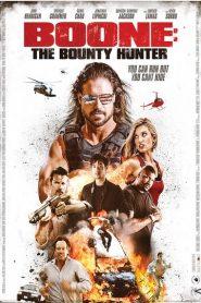 Boone: The Bounty Hunter 2017