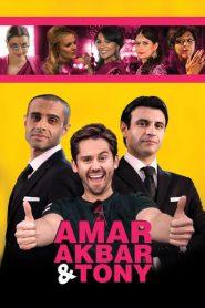Amar Akbar & Tony 2015