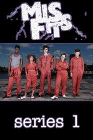 Misfits: Season 1
