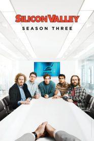 Silicon Valley: Season 3