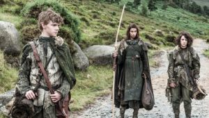 Game of Thrones: 3×2