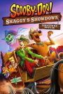 Scooby-Doo! Shaggy's Showdown 2017