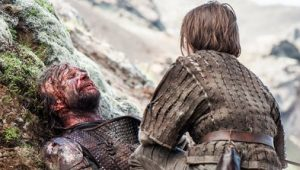 Game of Thrones: 4×10