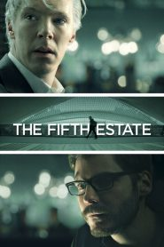 The Fifth Estate 2013