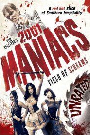 2001 Maniacs: Field of Screams 2010