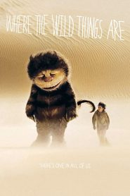 Where the Wild Things Are 2009