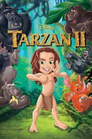Tarzan II 2005