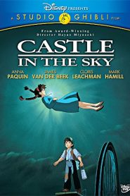 Castle in the Sky 1986