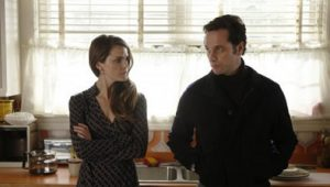 The Americans: 1×10