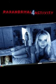Paranormal Activity 4 2012