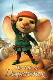 The Tale of Despereaux 2008
