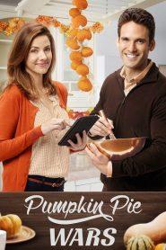 Pumpkin Pie Wars 2016