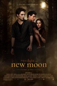 The Twilight Saga: New Moon 2009