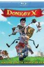 Donkey X 2007