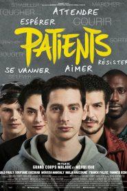 Patients 2016