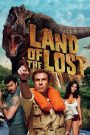 Land of the Lost 2009