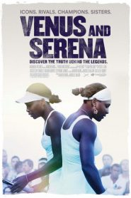 Venus and Serena 2012