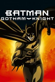 Batman: Gotham Knight 2008
