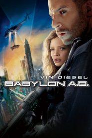 Babylon A.D. 2008