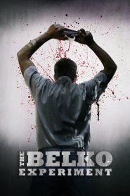 The Belko Experiment 2017
