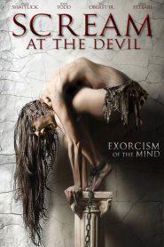 Scream at the Devil 2016
