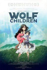 Wolf Children 2012